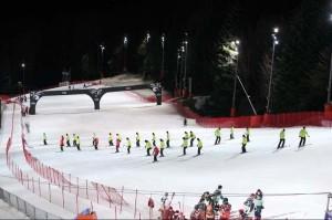 ZET: Zbog noćnog skijanja izvanredne linije autobusa za Sljeme