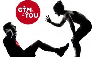 Gyms4you konačno u Zagrebu!