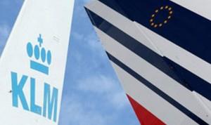 KLM:  Najtočniji međunarodni zračni prijevoznik