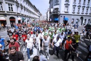 Bandić: Mladi su motor i snaga društva koja nas pokreće