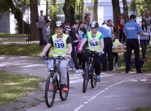 MANIFESTACIJA ŽBICANJ: Mjesec svibanj posvećen vožnji bicikla u Zagrebu