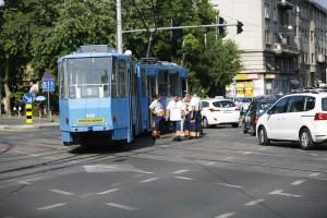 Privremena regulacija prometa na raskrižju Ulice kralja Zvonimira i Šubićeva