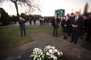 MILAN BANDIĆ: Da živimo pet milijuna godina ne možemo Vukovaru vratiti ono što je on zaslužio u Domovinskom ratu!