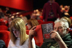 ZagrebDox: Festival otvoren u Cineplexxu prvim filmom konkurencije
