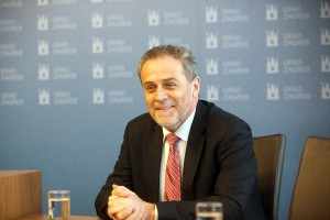 AKTI GRADONAČELNIKA/MILAN BANDIĆ: Izmjene GUP-a bit će na sjednici ako dobijem suglasnost Ministarstva graditeljstva