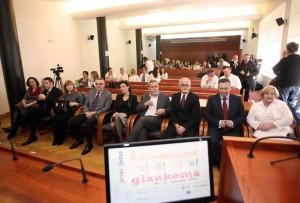 Nacionalna kampanja u povodu Svjetskog tjedna glaukoma od 6. do 12. ožujka