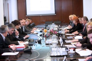 MILAN BANDIĆ: Zagreb će sudjelovati u projektu obnove vukovarskog vodotornja