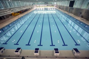 """33. Međunarodni plivački miting """"Zlatni medvjed"""""""