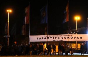 ZAGREB: Obilježen Dan sjećanja na žrtvu Vukovara