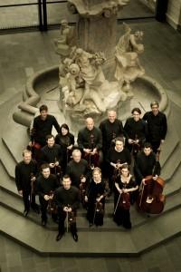 Komorni gudački orkestar Slovenske  filharmonije