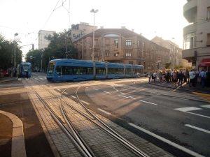 Od danas posebna regulacija prometa u Savskoj cesti
