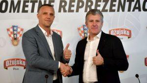 19 godina prijateljstva Žuje i hrvatske nogometne reprezentacije