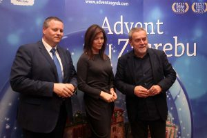 Predstavljen program Advent u Zagrebu