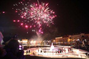 Započeo Advent u Zagrebu