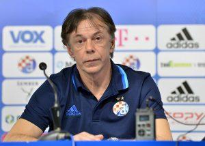 Nikola Jurčević: Ovo mi je životna prilika da se vratim na scenu kao prvi trener
