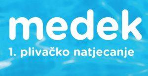 Plivački klub Mladost organizira plivačko humanitarno natjecanje Medek