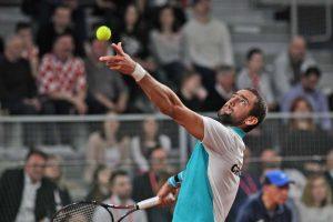 DAVIS CUP:  Hrvatska izborila polufinale Davis Cupa
