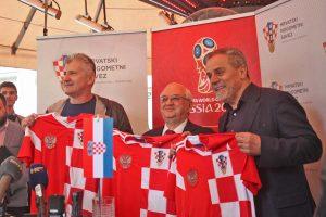 ANVAR AZIMOV: Želim da Hrvatska dođe do polufinala na Svjetskom nogometnom prvenstvu u Rusiji