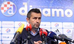 NENAD BJELICA: Sretan sam što sam ovdje i velika je čast voditi Dinamo