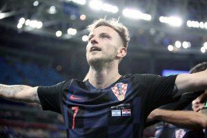 SP RUSIJA 2018.: Hrvatska u četvrtfinalu