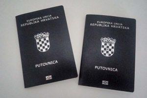 SP RUSIJA 2018.: Policija radi produljeno radi izrade žurnih putovnica