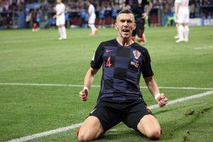 SP RUSIJA 2018.: Hrvatska – Engleska 2:1