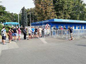 GNK DINAMO: Započela prodaja ulaznica za  Dinamo – Fenerbahce