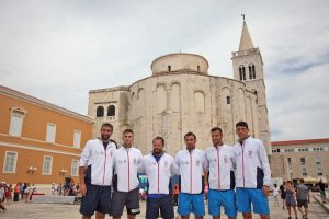 Finale Davis Cupa Francuska – Hrvatska u Lilleu