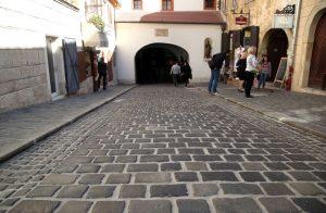 Završeni radovi na Kamenitoj ulici i Kamenitim vratima