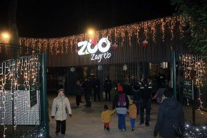 ZOO VRT: Nova adventska destinacija