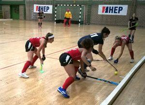 DVORANSKI HOKEJ: Croatia Indoor Cup od 4.-6. siječnja 2019.