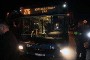 ZET: Izmjene u autobusnom prometu