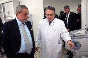 Sveti Duh: Klinika za očne bolesti postala Suradni centar Svjetske zdravstvene organizacije