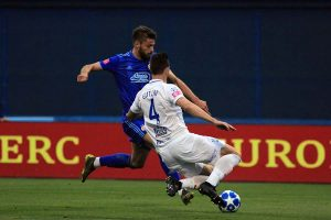 KUP: GNK Dinamo – Osijek S.D.D.  2:0