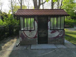ZAGREBAČKI HOLDING: Radovi na uređenju dječjeg igrališta nisu započeti, izvedeni samo interventni radovi na sanaciji kućice