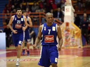 Poklanjamo 5×2 ulaznice za Cibona – Partizan
