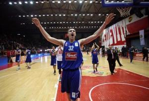 KK CIBONA poklanja ulaznice za Partizan