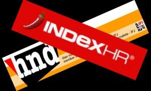 PRIOPĆENJE: HND smatra neprimjerenim anonimne napade i objede na Index
