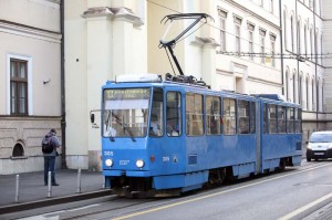 Sutra navečer kratka obusatava tramvajskog prometa na liniji 6 i 13