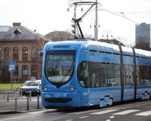 ZET: Novi Zagreb od 16. siječnja do 28. veljače, vikendima bez tramvaja