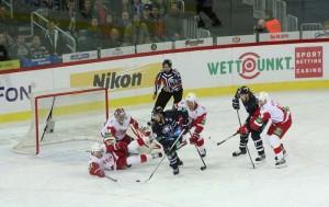 ARENA ICE FEVER: KHL Medvescak – Vityaz Podolsk 4:2