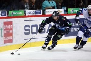 KHL: Medvjedi pobijedili Baris u Astani 3:1