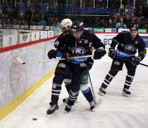 KHL: KHL Medvescak - Dinamo Minsk