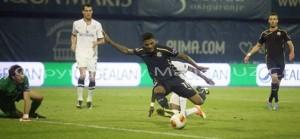 EURO LIGA: GNK Dinamo –  Černomorec 1:2