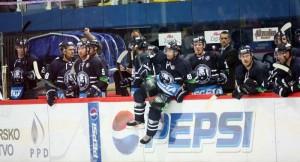 KHL: Dekanich osigurao bod u praškoj Tipsport Areni
