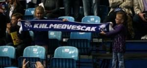 KHL: KHL Medveščak – SKA St. Petersburg 5:4