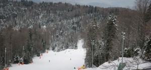 Otvaranje skijaške sezone na Sljemenu