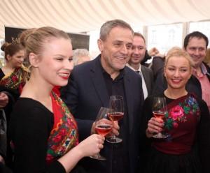 """FOTO: Festival ljubavi i vina """"Hrvatska vinska priča"""""""