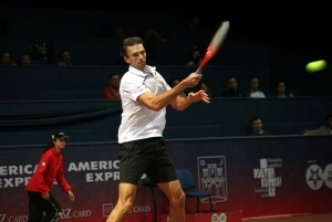 PBZ ZAGREB INDOORS : Polovičan uspjeh naših tenisača drugog dana turnira