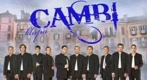 Započela prodaja karata za klapu Cambi u Zagrebu, 28.3.2014., 20h, DOM SPORTOVA